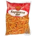 Vegetables potato Esto frozen 750g Ukraine