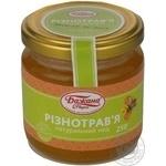 Honey Bazhana marka 250g