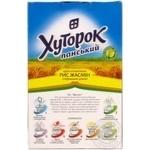 Hutorok Panskii Jasmine Rice in bags 400g - buy, prices for Furshet - image 2