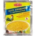 Суп Podravka грибной с вермишелью 40г
