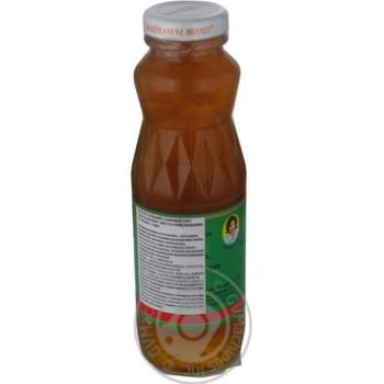 Соус Maepranom brand кислосладкий сливовый 300мл - купить, цены на Ашан - фото 2