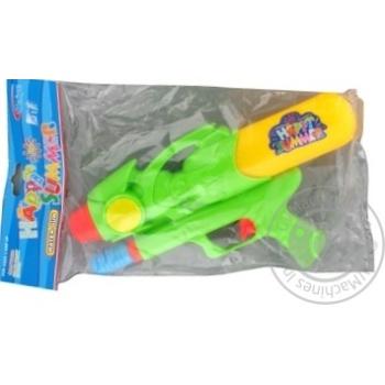 Іграшка Пістолет Marizel водяний