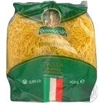 Pasta tagliatelle Donna vera 450g Italy