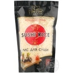 Groats rice Sensoi for sushi 250g