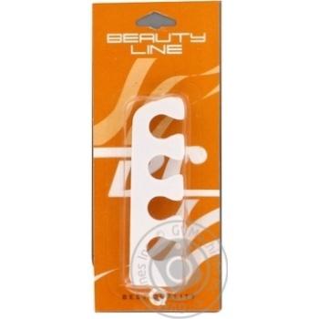 Розподілювач для пальців Beauty Line PF090 - купити, ціни на Фуршет - фото 2