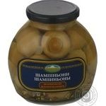 Mushrooms cup mushrooms Schroeder pickled 580g China