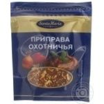 Spices Santa maria Hunter's style 40g Estonia