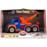 Авто Dickie Toys Эвакуатор 3413578