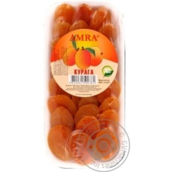 Dried fruits Amra dried apricots dried 200g