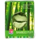 Camille bamboo washcloth - buy, prices for Furshet - image 3