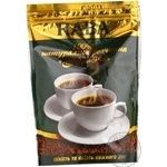 Natural instant sublimated coffee Furshet Arabica 250g Ukraine