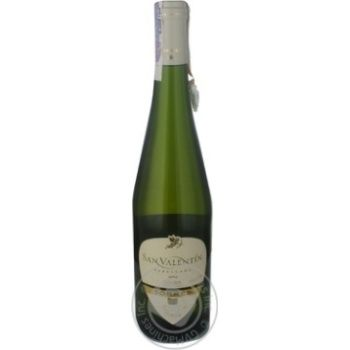 Вино Torres San Valentin Semi-Dulce 10,5% 0,75л