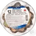 Улитки в чесночном соусе ТМ Nordic Seafood 12 шт х 67г