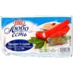 Vici Frozen Crab Sticks