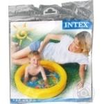 Бассейн Intex мини 61-15см 59409