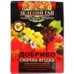 Fertilizer Zelenyi hai for plants 500g Ukraine