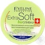 Крем для лица Eveline Soft для сухой и очень сухой кожи 200мл