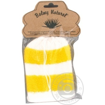 Balmy Naturel 00379 Sponge