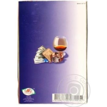 Edelveys Greeting Card 08-05 - buy, prices for Furshet - image 4