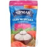 Salt Chumak 700g doypack Ukraine