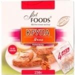 Groats Art foods 250g Ukraine