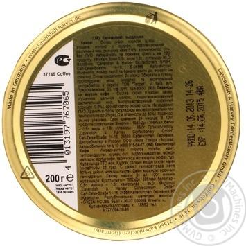 Леденцы Cavendish&Harvety Coffee Drops 200г - купить, цены на Восторг - фото 4