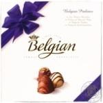 Belgian Chocolate Pralines Bonbons 200g