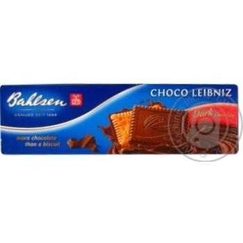 Печенье Бальзен Чоко Лейбниц 125г Германия