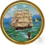 Печенье Якобсенc Высокие Корабли 400г Дания