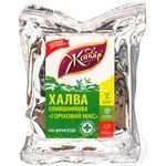 Sweetnesses Zhayvir sunflower with nuts 160g