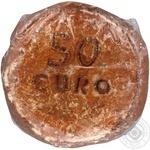 Пряник Киевский пряник глазированный с маком и фруктовой начинкой 500г