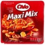 Печиво Maxi Mix 250г