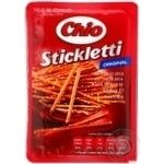 Sticks Chio Stickletti with salt 125g