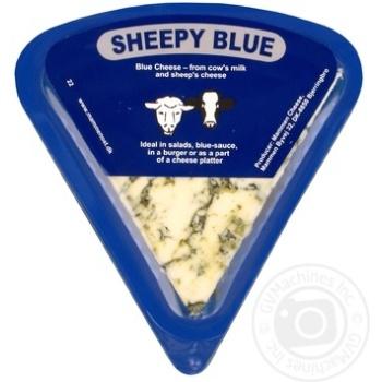 Сир Шіпі Блу овечий 50% 100г - купити, ціни на Фуршет - фото 1