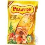 Spices Rollton 100g packaged Ukraine