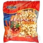 Snack Kruiz sweet 115g sachet