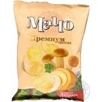 Чипсы Мачо Премиум картофельные со вкусом лесных грибов 70г Украина