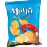 Чипсы Мачо Премиум картофельные со вкусом краба 70г Украина