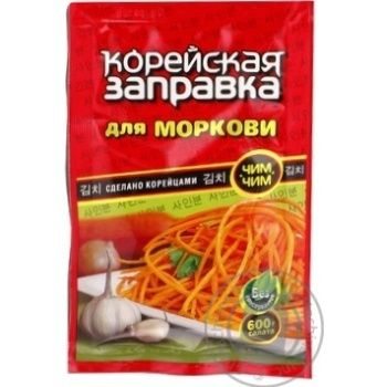 Заправка Чим-чим 60г Россия