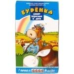 Продукт молокосодержащий сухой Буренка 400г Россия
