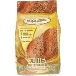 Смесь Корнекс злаковая для хлеба 700г Украина