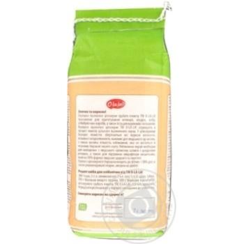 Борошно O-La-la Пшеничне 1кг - купити, ціни на УльтраМаркет - фото 2