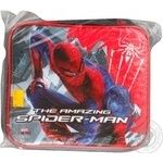 Bag Spiderman for lunch China