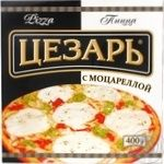 Піца Цезар з сиром 400г Росія
