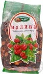 Tea Karpatsky chai fruit raspberry loose 100g sachet