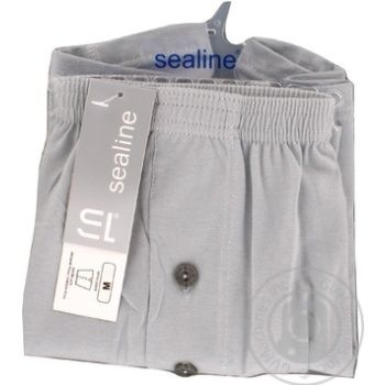 Underpants Sealine for man