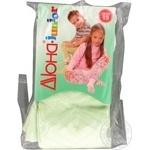 Dyuna Children's Tights 4B437 white size 110-116 - buy, prices for Furshet - image 5