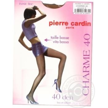 Колготи жіночі Pierre Cardin  Charme 40 Visone 3 - купить, цены на МегаМаркет - фото 2
