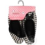 Обувь комнатная Marizel женская Poon 174 - купить, цены на Фуршет - фото 3