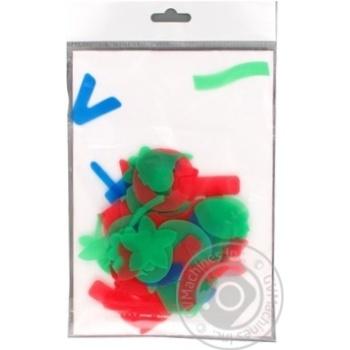 Economix Patterns For Children's Creativity - buy, prices for Furshet - image 4